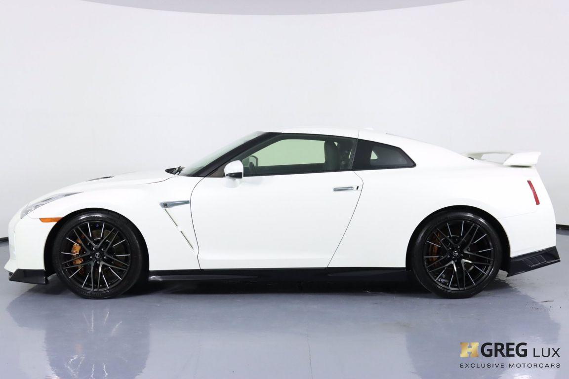 2020 Nissan GT R Premium #22