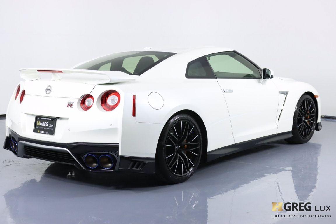 2020 Nissan GT R Premium #17