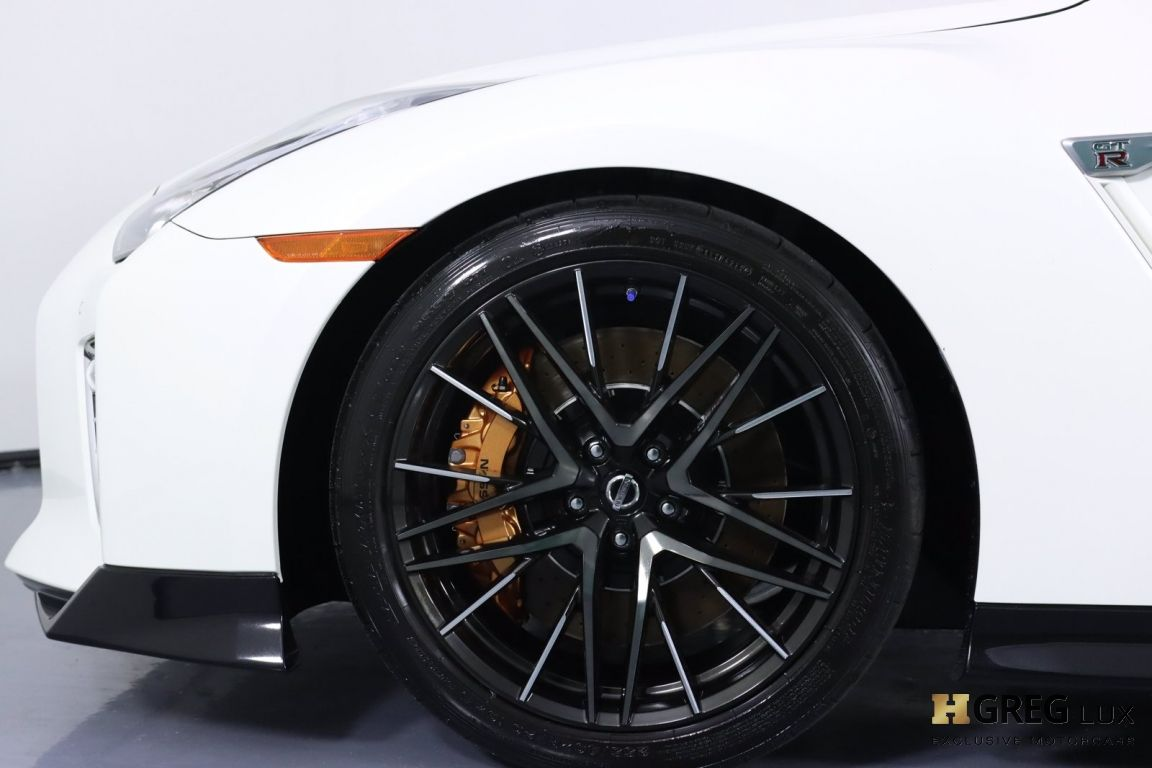 2020 Nissan GT R Premium #23