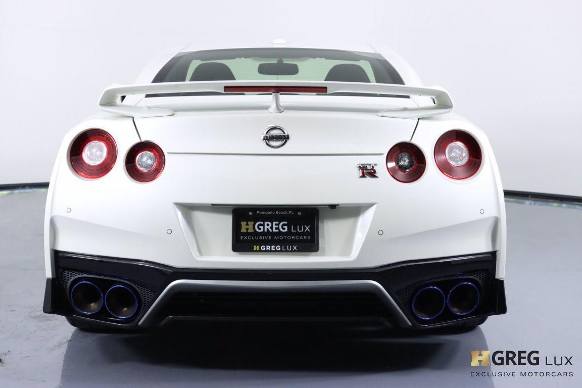 2020 Nissan GT R Premium #18