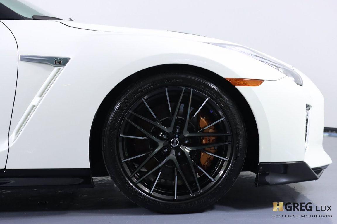 2020 Nissan GT R Premium #11