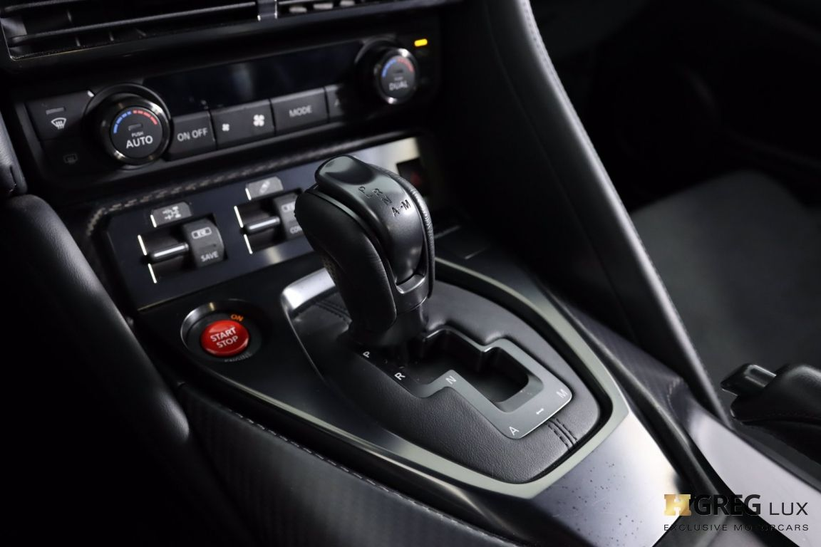 2020 Nissan GT R Premium #49