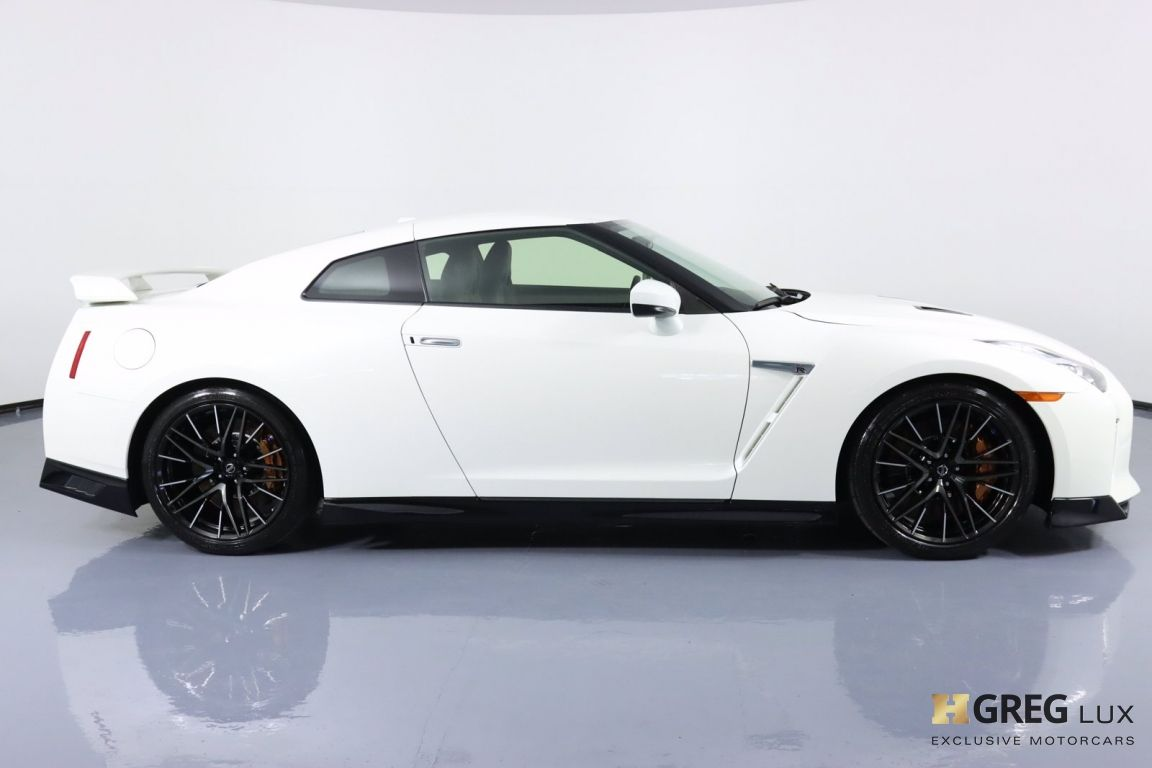 2020 Nissan GT R Premium #10