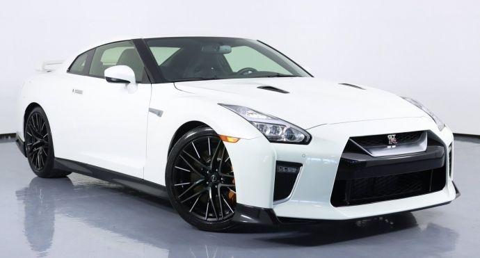 2020 Nissan GT R Premium #0