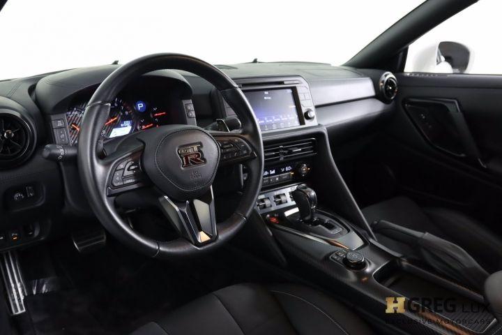 2020 Nissan GT R Premium #1