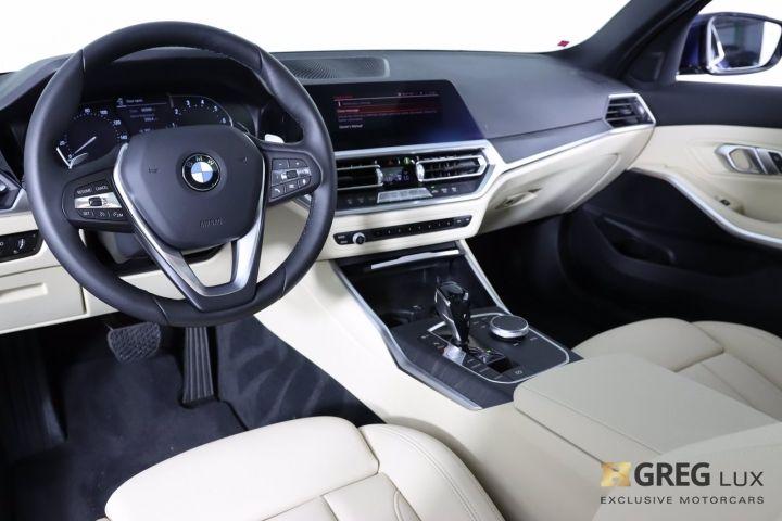 2021 BMW 3 Series 330i #1