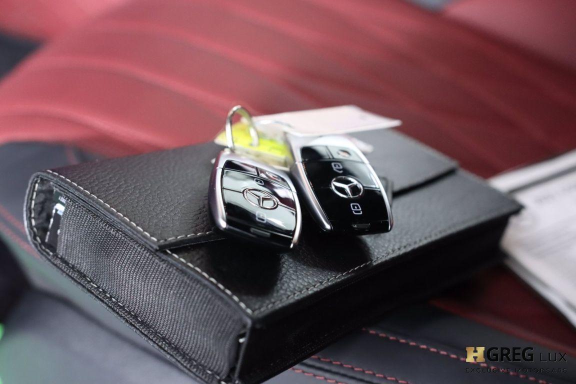 2021 Mercedes Benz G Class G 550 #59