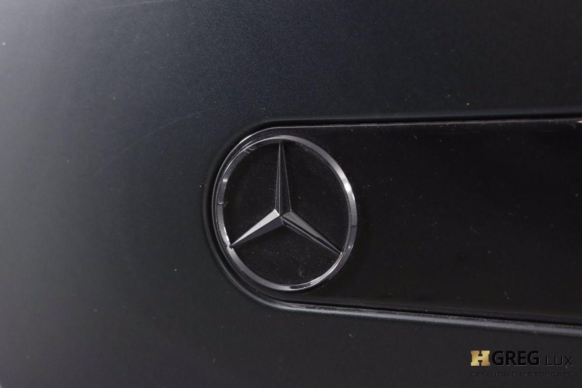 2021 Mercedes Benz G Class G 550 #19