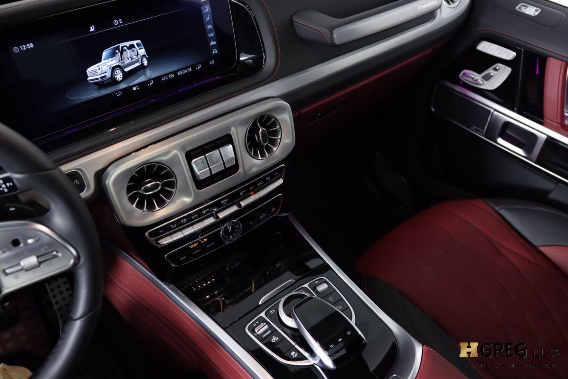2021 Mercedes Benz G Class G 550 #42