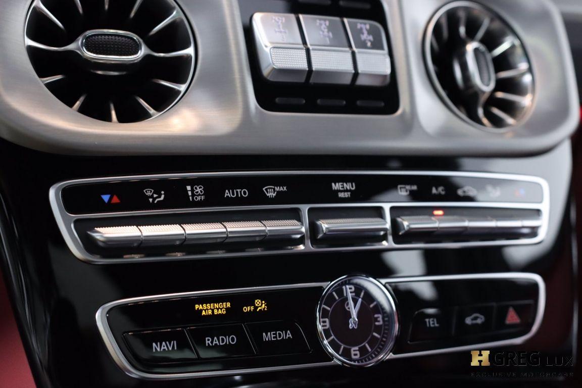 2021 Mercedes Benz G Class G 550 #45