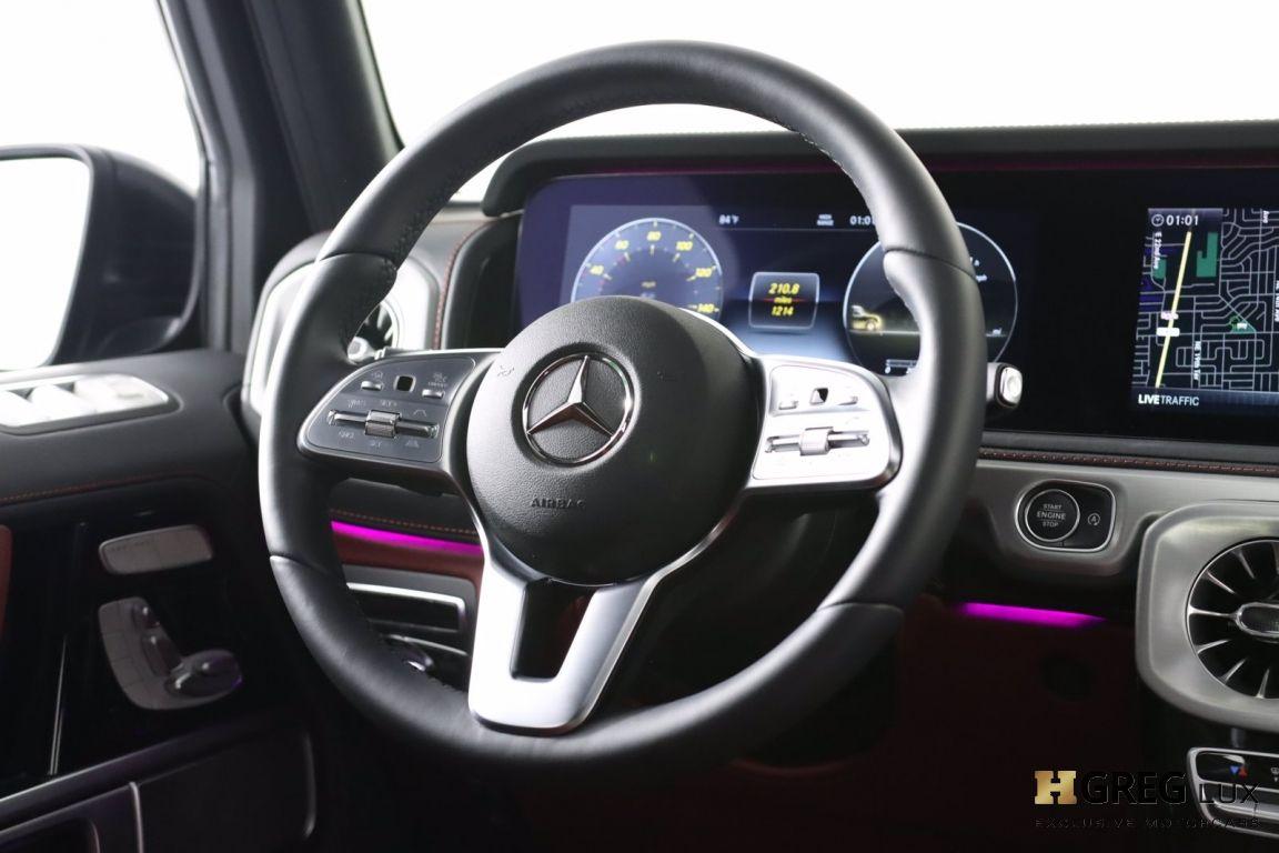 2021 Mercedes Benz G Class G 550 #51