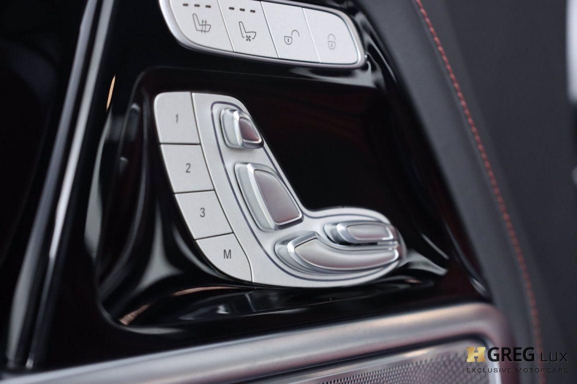 2021 Mercedes Benz G Class G 550 #39