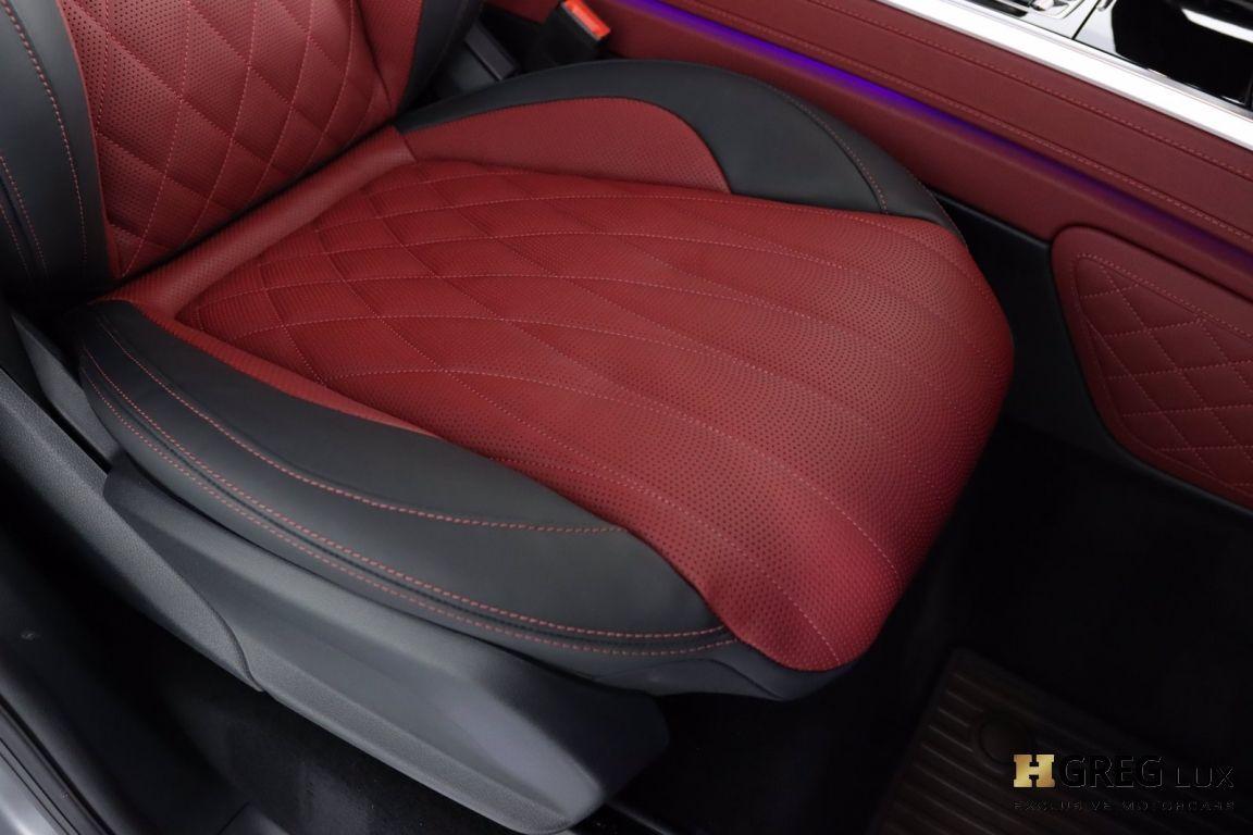 2021 Mercedes Benz G Class G 550 #34