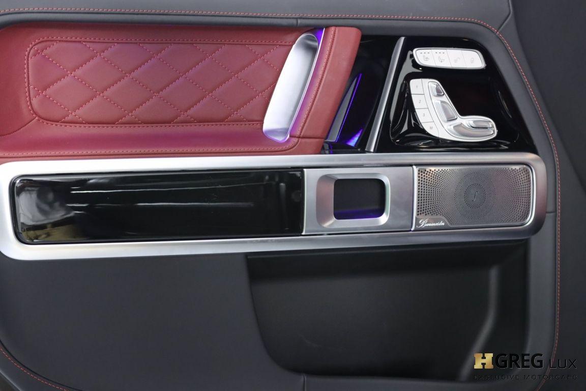 2021 Mercedes Benz G Class G 550 #37