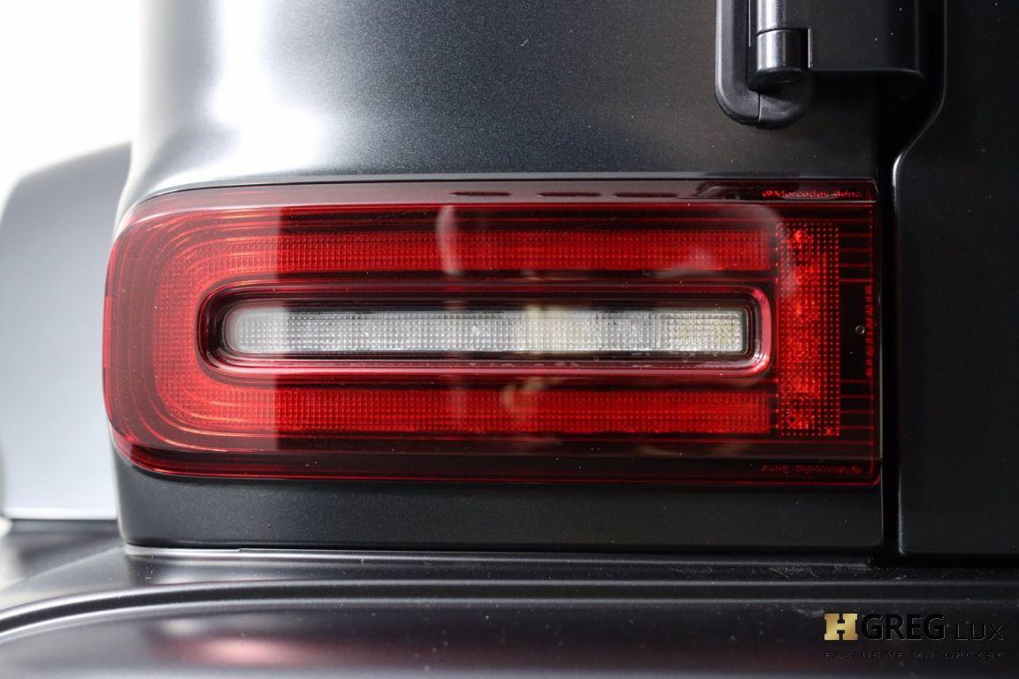 2021 Mercedes Benz G Class G 550 #17