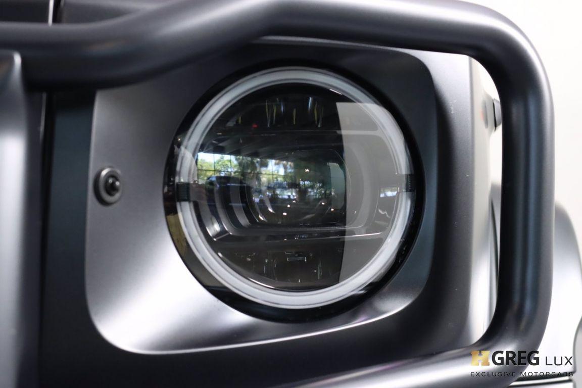 2021 Mercedes Benz G Class G 550 #5