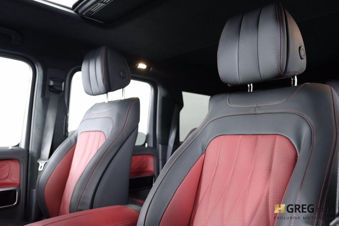 2021 Mercedes Benz G Class G 550 #2