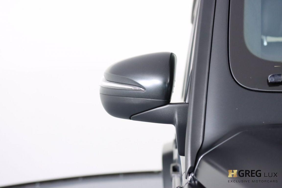 2021 Mercedes Benz G Class G 550 #7
