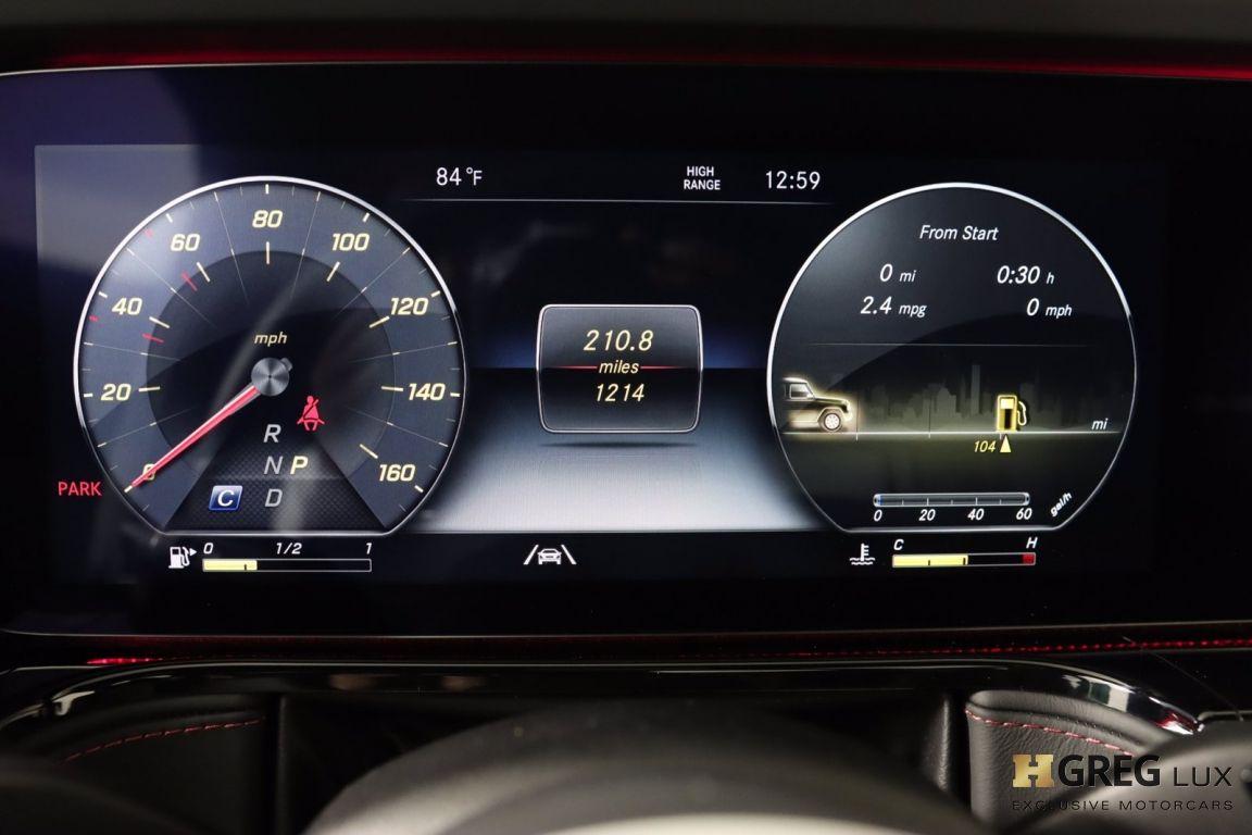 2021 Mercedes Benz G Class G 550 #49