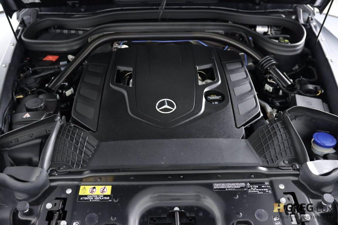 2021 Mercedes Benz G Class G 550 #58