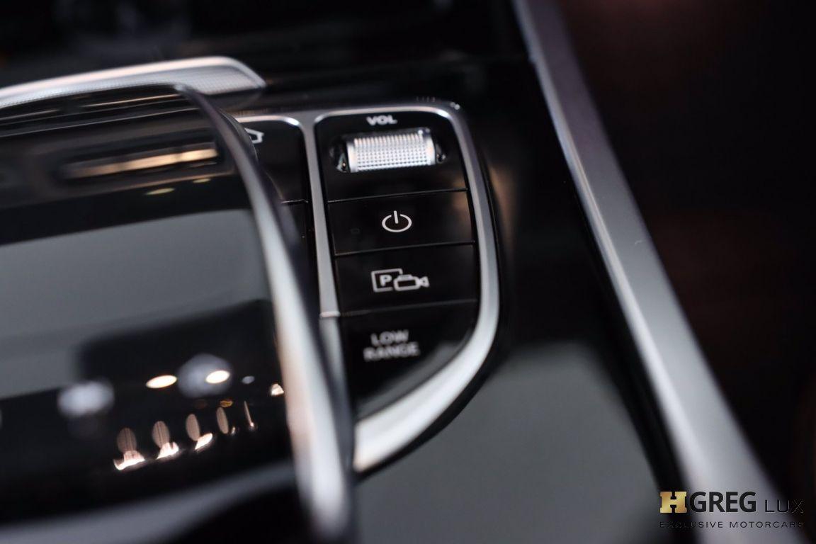 2021 Mercedes Benz G Class G 550 #47