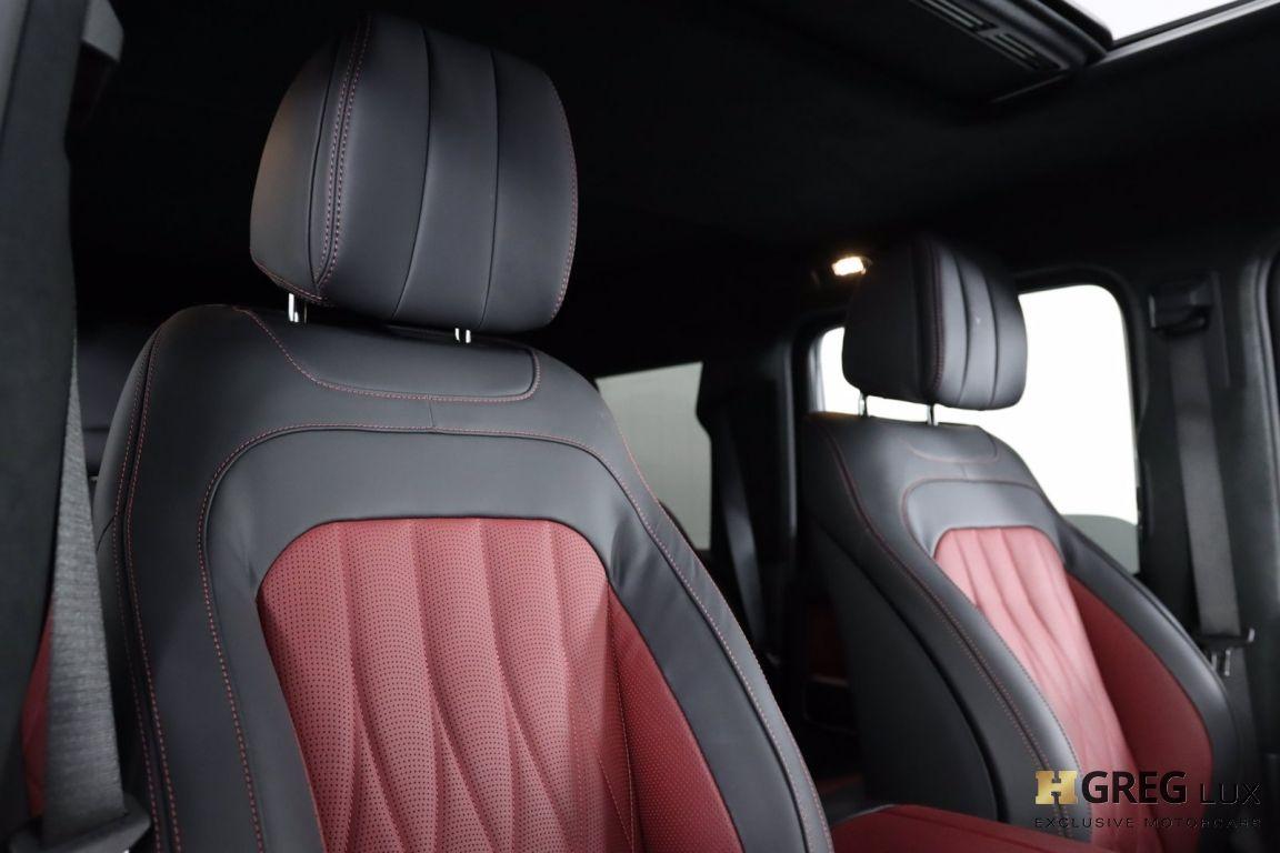 2021 Mercedes Benz G Class G 550 #33
