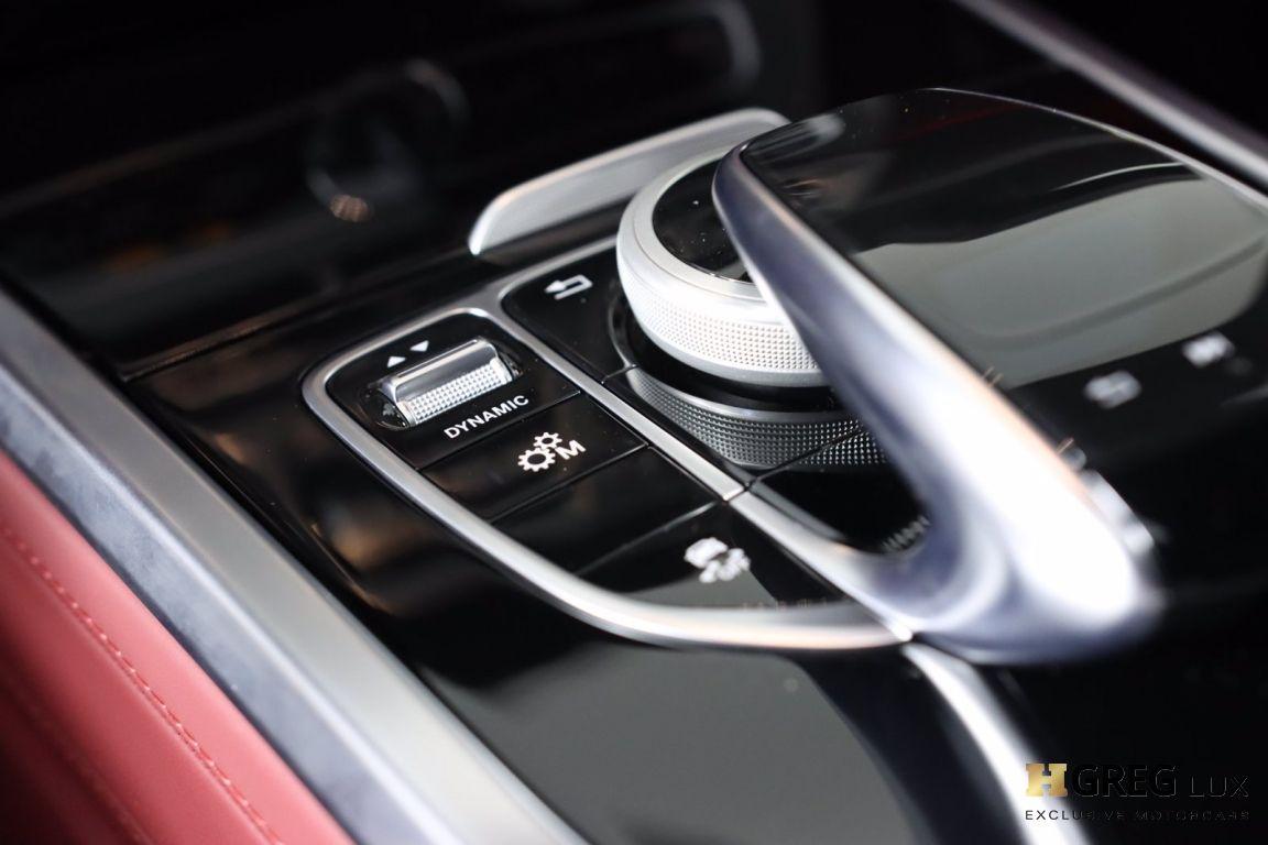 2021 Mercedes Benz G Class G 550 #46
