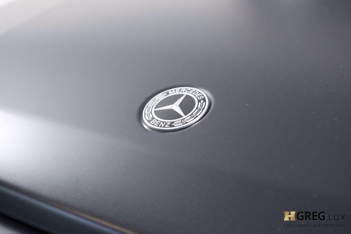 2021 Mercedes Benz G Class G 550 #6