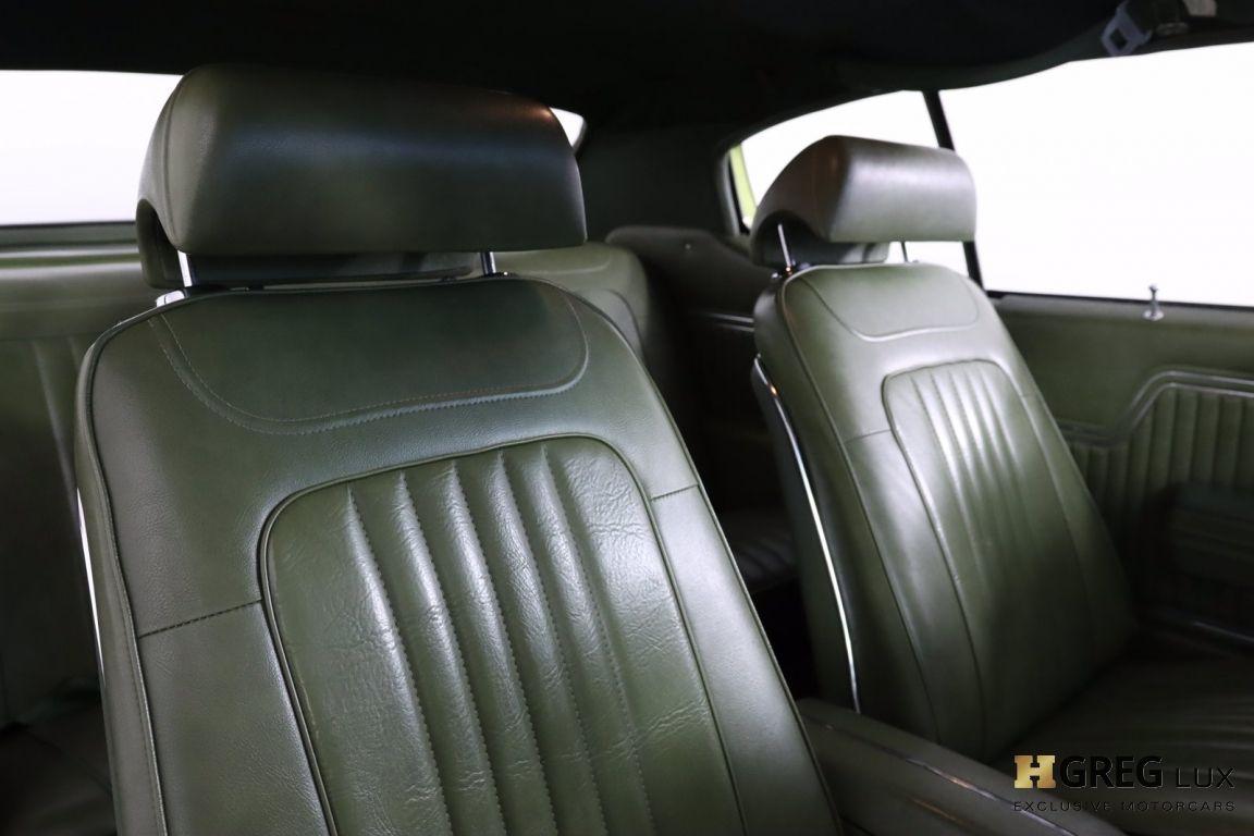 1971 Chevrolet Chevelle SS #35