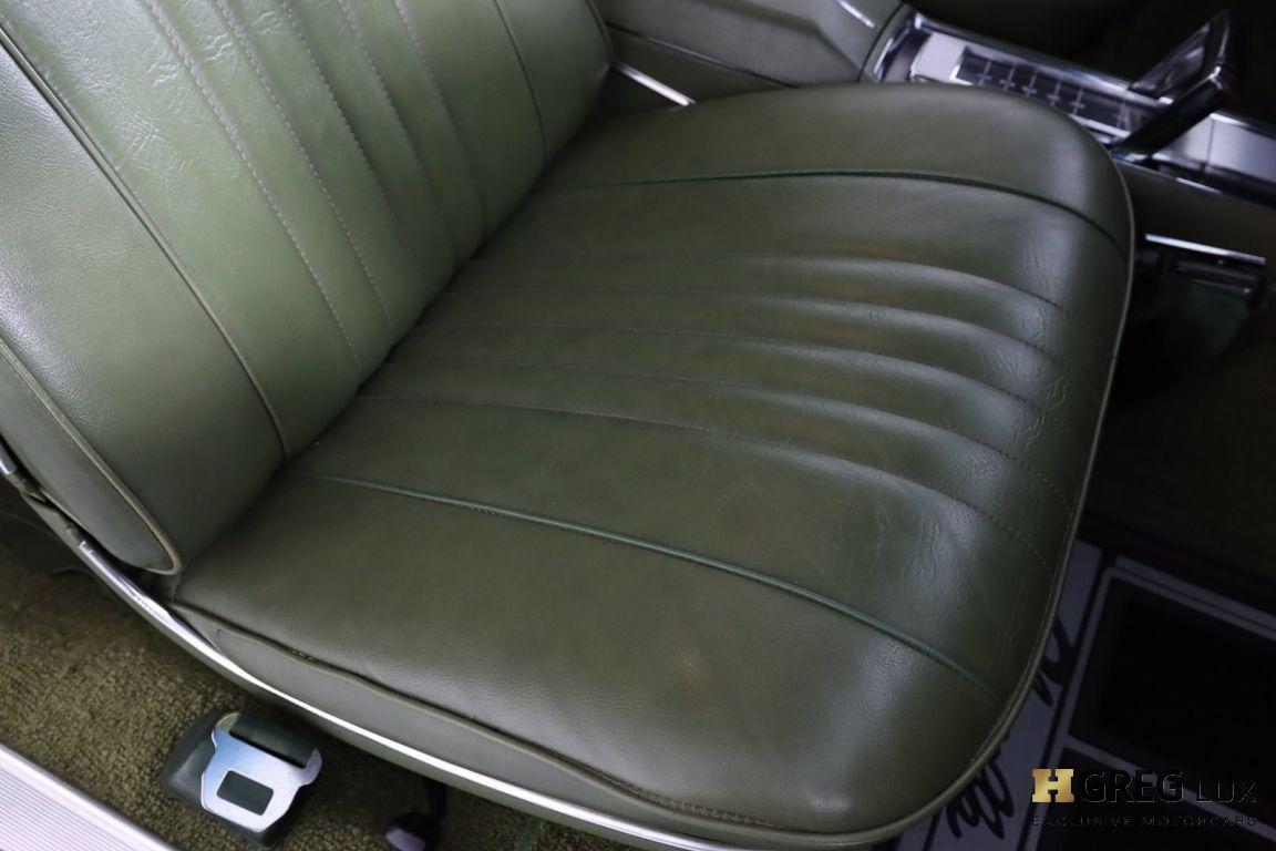 1971 Chevrolet Chevelle SS #36