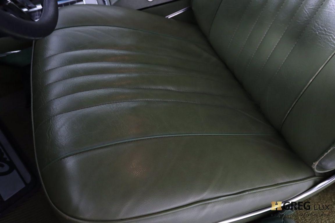 1971 Chevrolet Chevelle SS #32