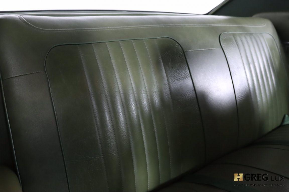 1971 Chevrolet Chevelle SS #37