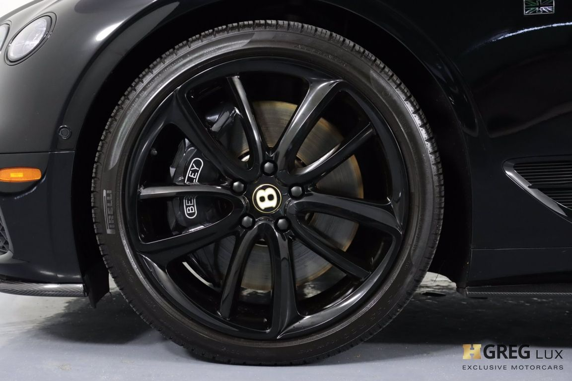 2020 Bentley Continental V8 #27