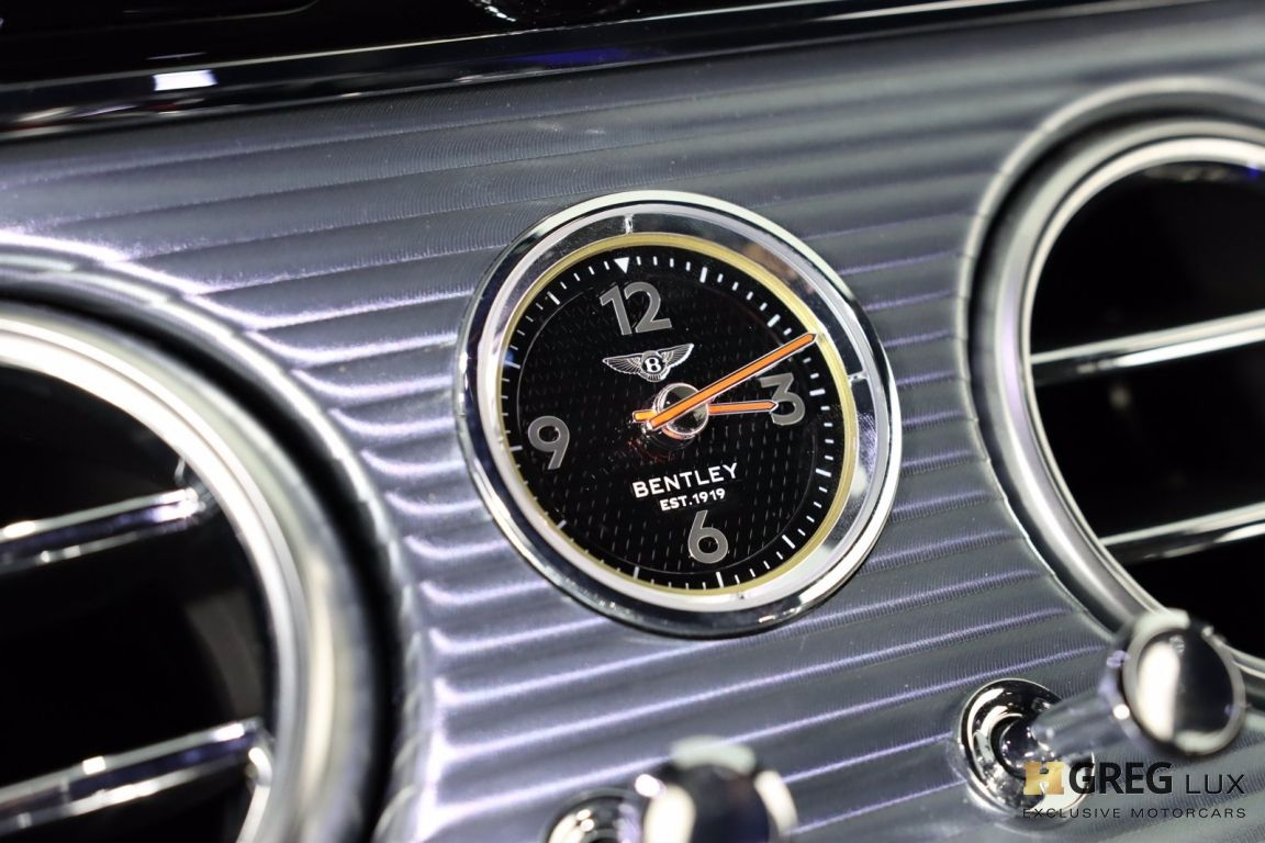 2020 Bentley Continental V8 #52