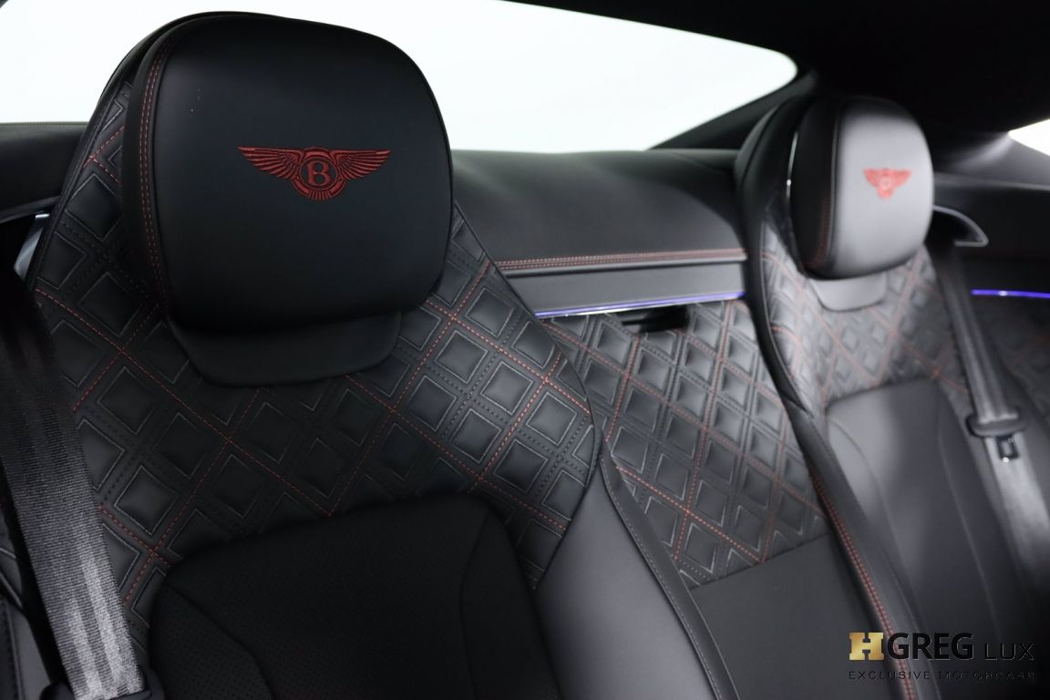 2020 Bentley Continental V8 #41