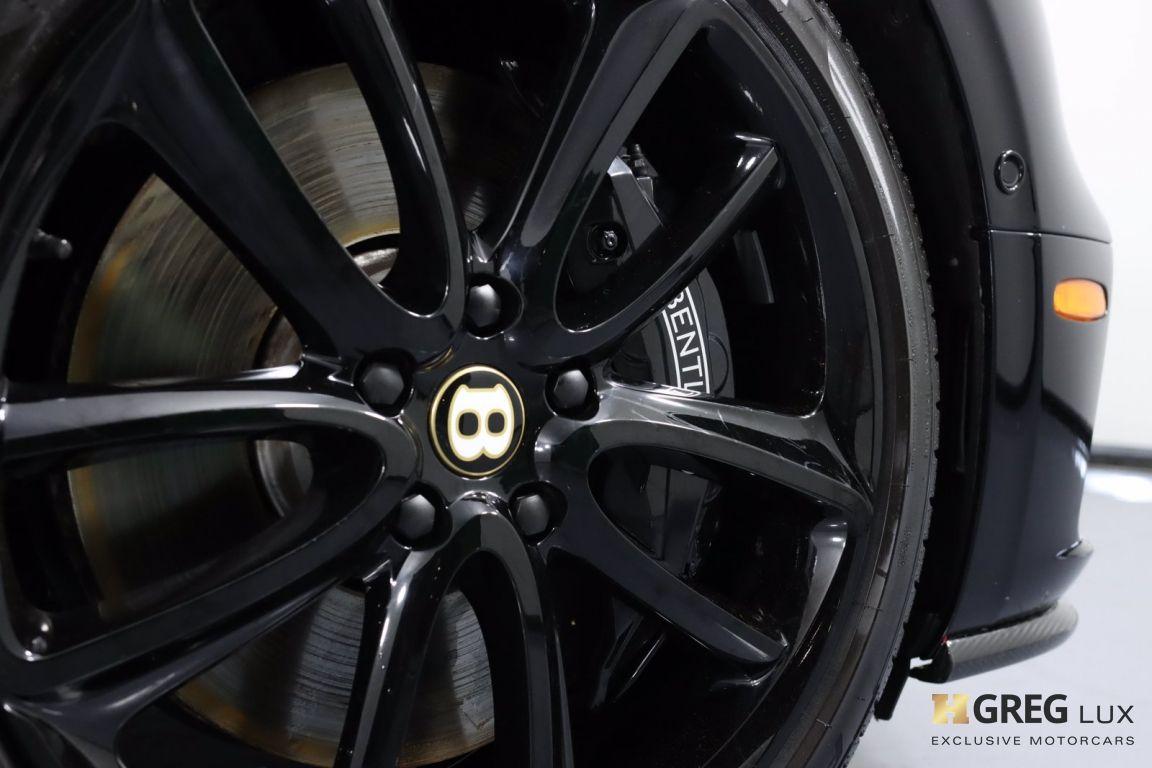 2020 Bentley Continental V8 #13