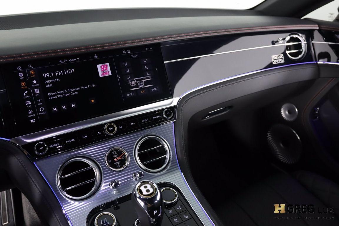 2020 Bentley Continental V8 #49