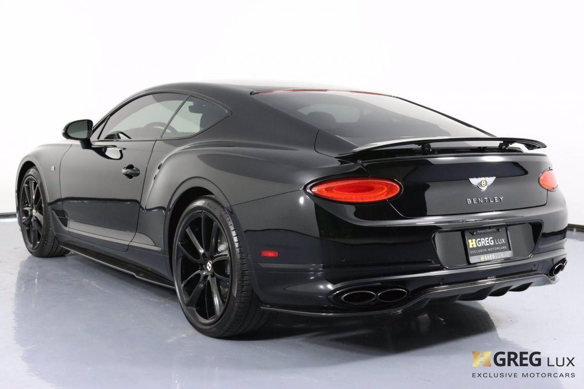 2020 Bentley Continental V8 #24
