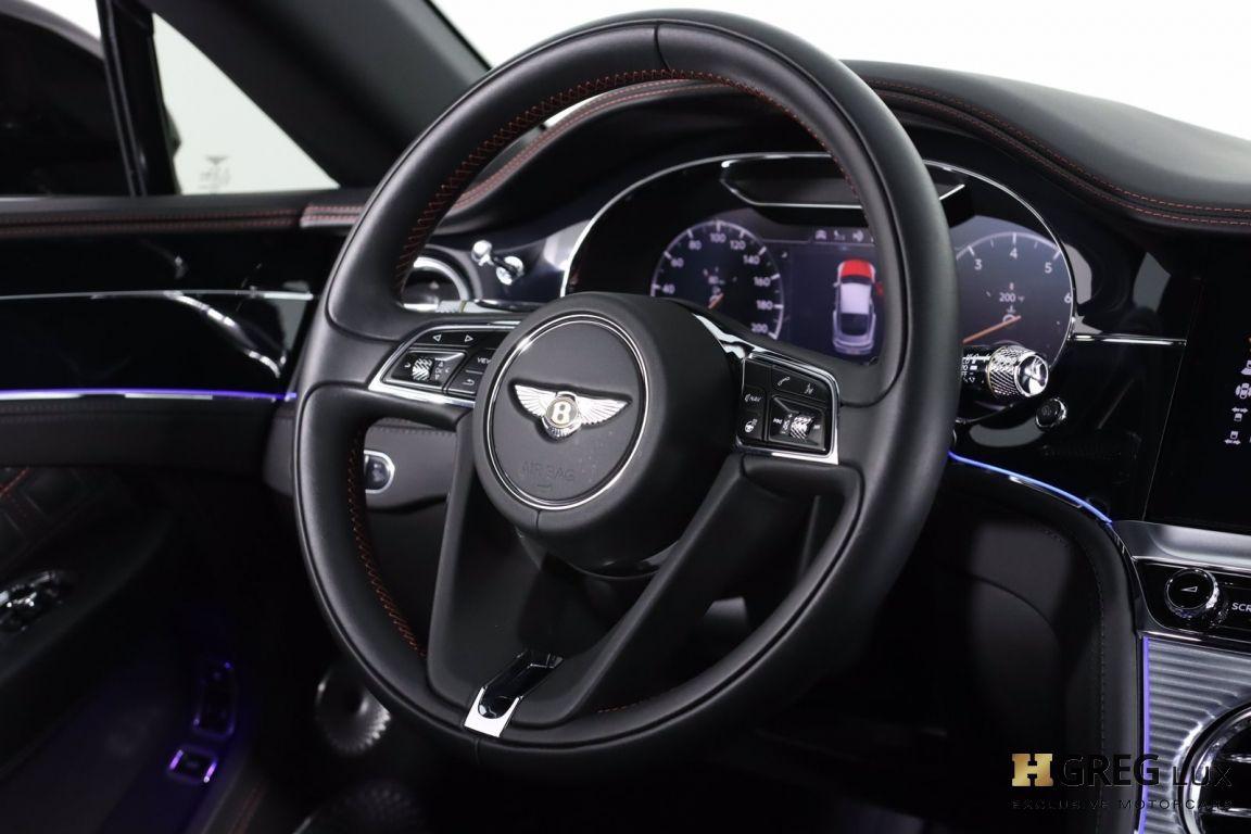 2020 Bentley Continental V8 #59