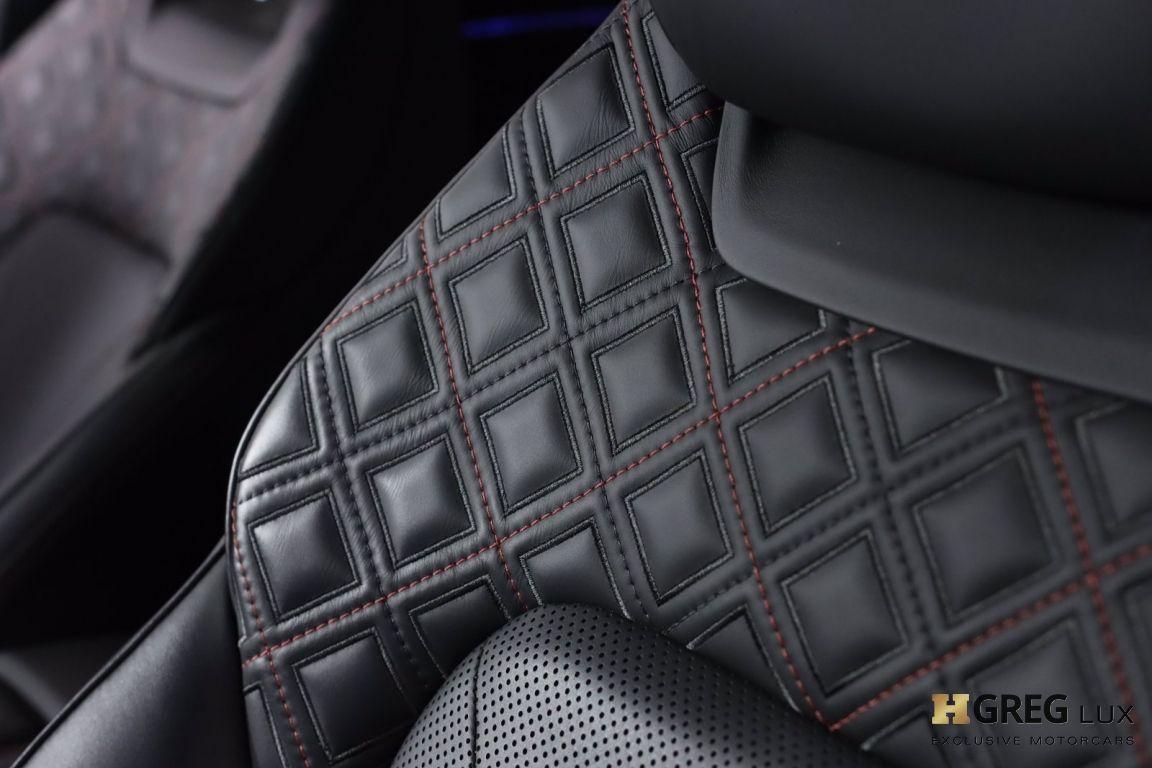 2020 Bentley Continental V8 #38