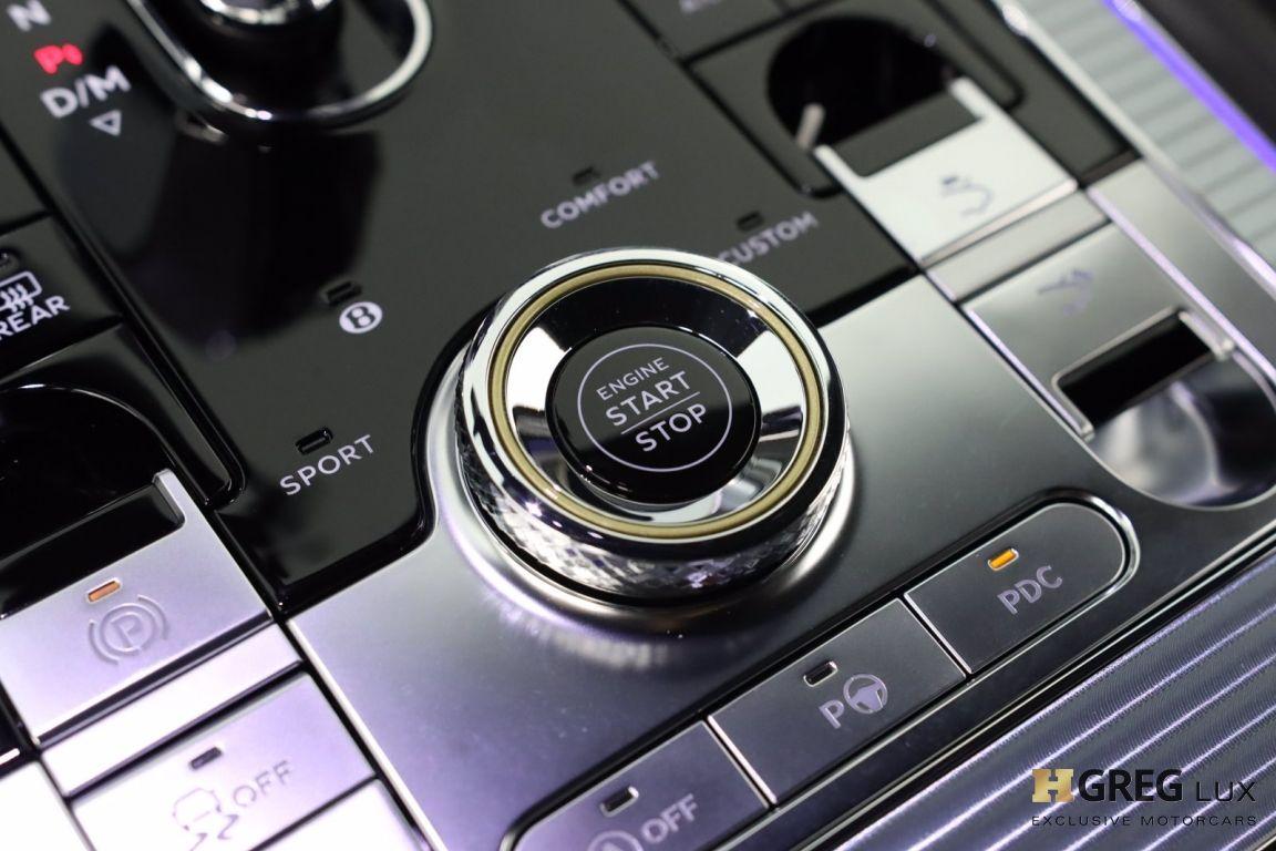 2020 Bentley Continental V8 #55
