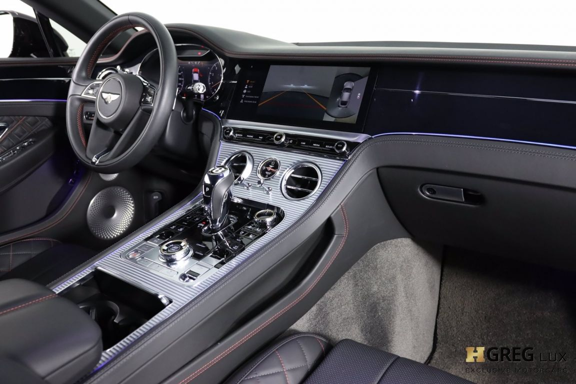 2020 Bentley Continental V8 #69
