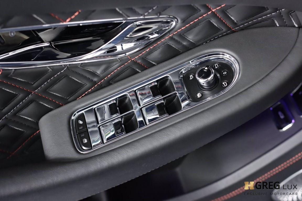 2020 Bentley Continental V8 #44