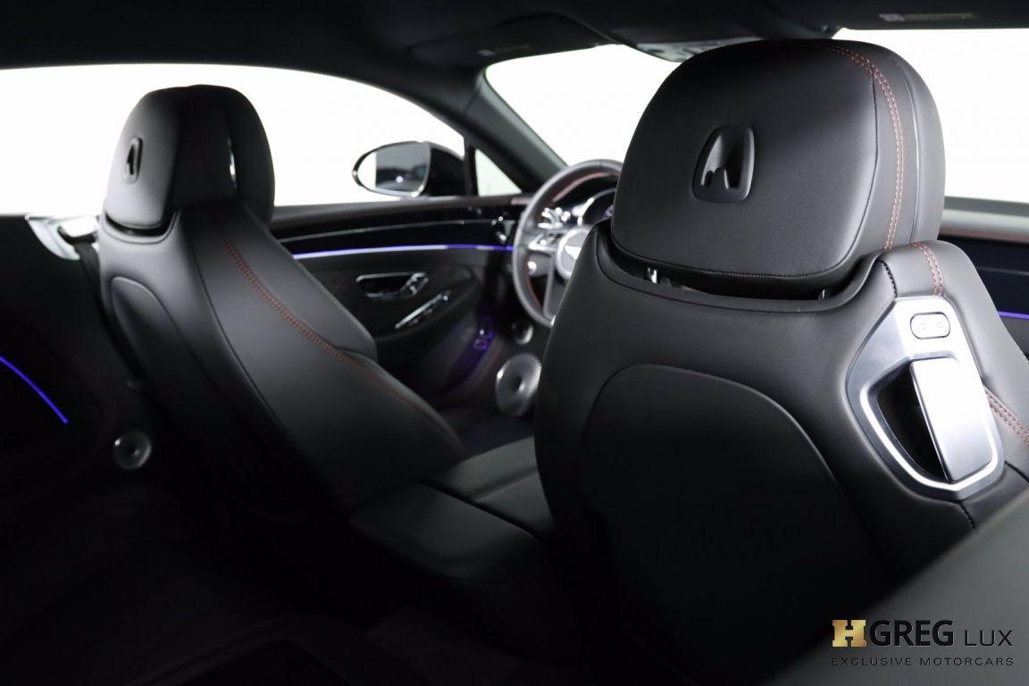 2020 Bentley Continental V8 #68