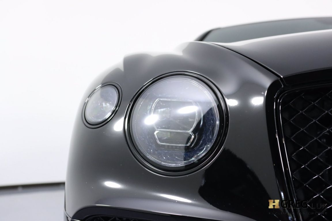 2020 Bentley Continental V8 #4