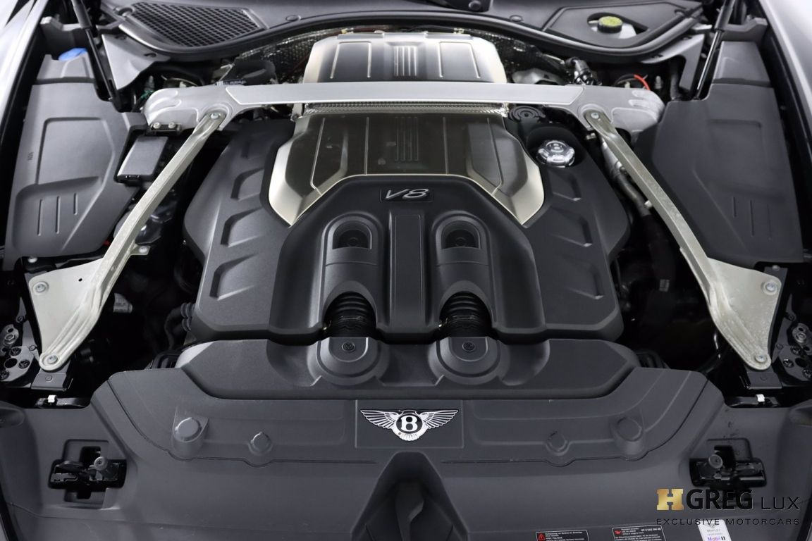 2020 Bentley Continental V8 #73