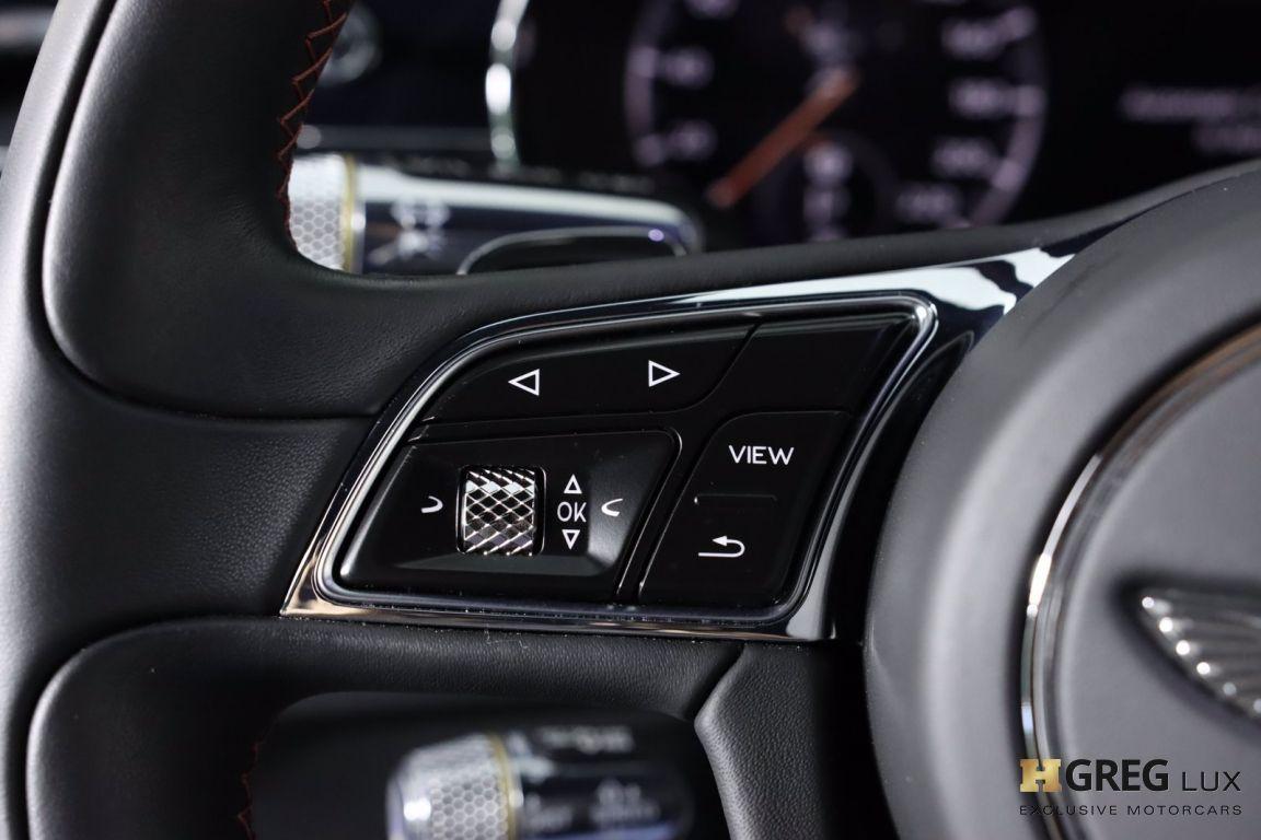 2020 Bentley Continental V8 #60