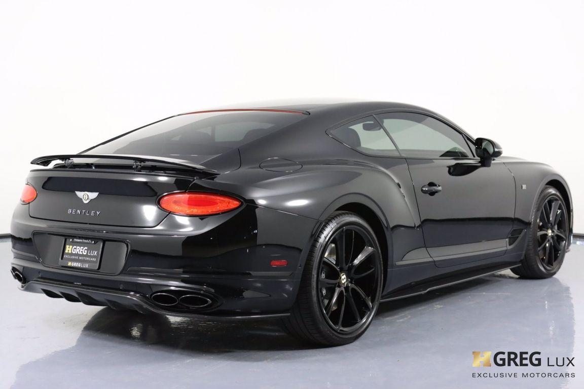 2020 Bentley Continental V8 #17