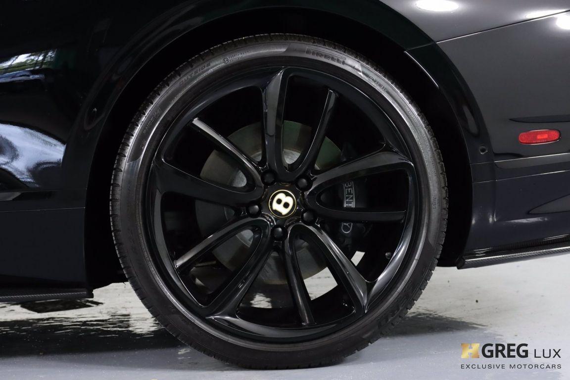 2020 Bentley Continental V8 #30