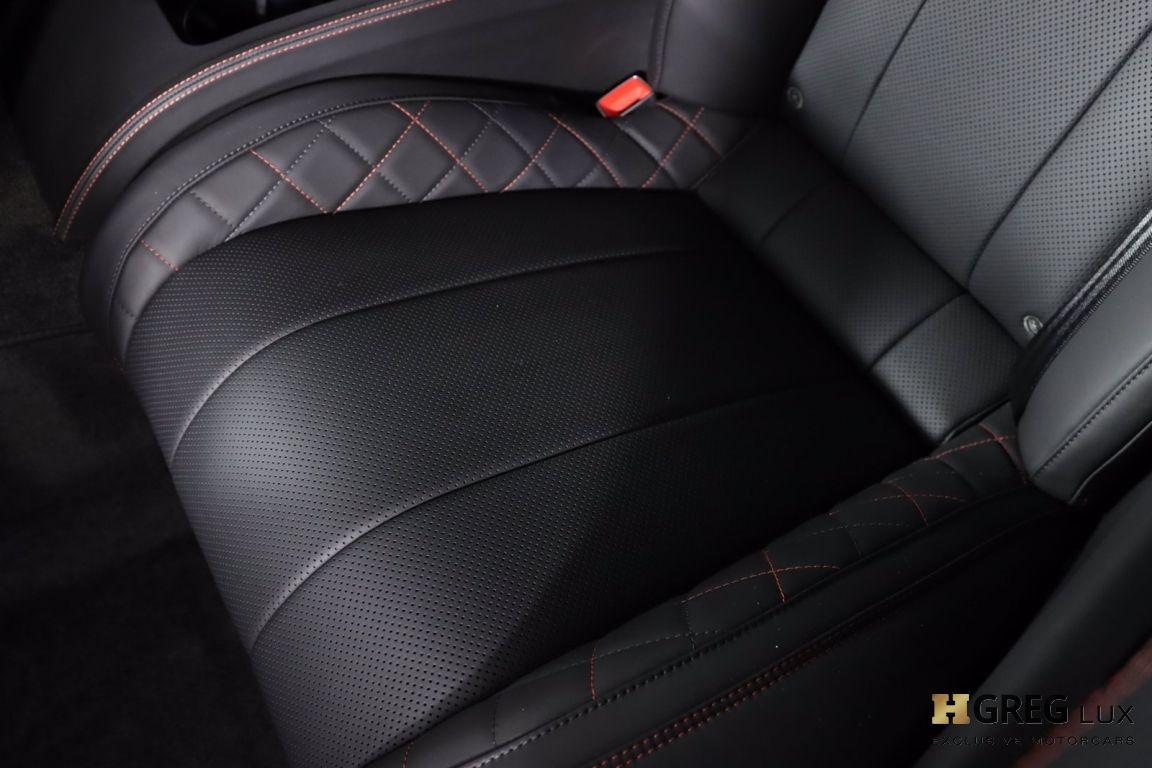 2020 Bentley Continental V8 #37
